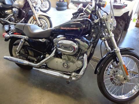 2006 Harley-Davidson XL883 for sale in Elizabethtown, KY