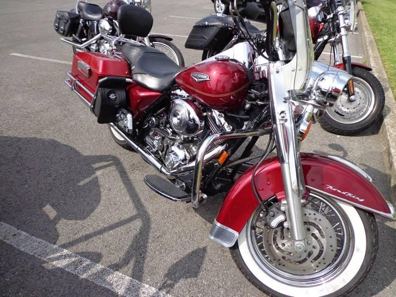 2005 Harley-Davidson FLHRI ROAD KING - Elizabethtown KY