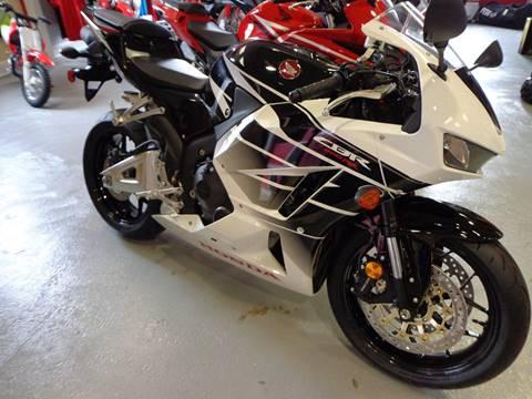 2016 Honda CBR600RR for sale in Elizabethtown, KY