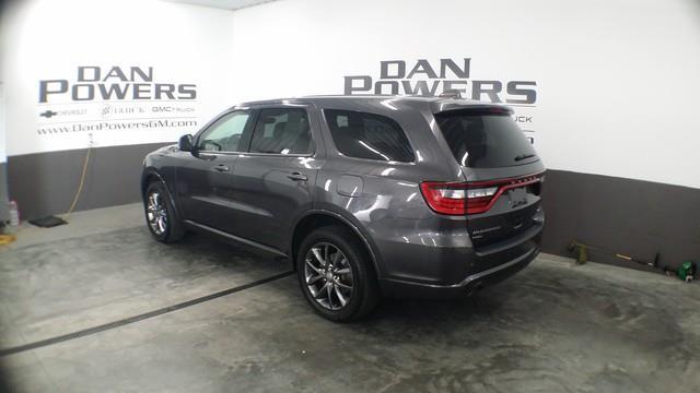 2017 Dodge Durango AWD GT 4dr SUV - Elizabethtown KY