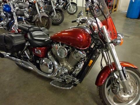 2002 Honda VTX For Sale In Elizabethtown KY