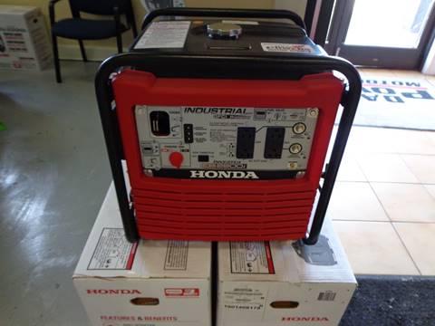 2020 Honda EB2800I for sale at Dan Powers Honda Motorsports in Elizabethtown KY