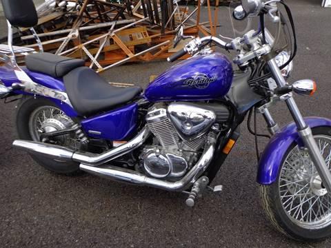 2006 Honda Shadow for sale in Elizabethtown, KY