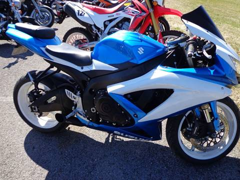 2009 Suzuki GSX-R600 for sale in Elizabethtown, KY