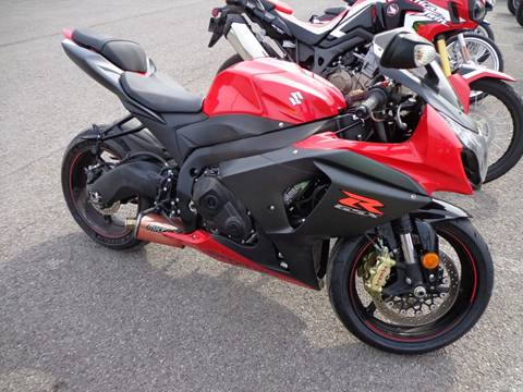 2015 Suzuki GSX-R1000 for sale in Elizabethtown, KY