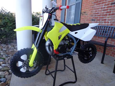 2020 cobra moto 50 works edition for sale at Dan Powers Honda Motorsports in Elizabethtown KY