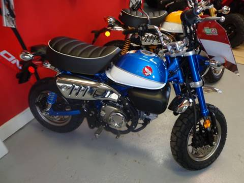 2020 Honda MONKEY for sale at Dan Powers Honda Motorsports in Elizabethtown KY