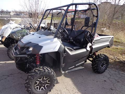 2020 Honda 700 PIONEER for sale at Dan Powers Honda Motorsports in Elizabethtown KY