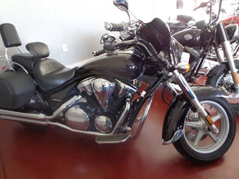2015 Honda Fury for sale at Dan Powers Honda Motorsports in Elizabethtown KY