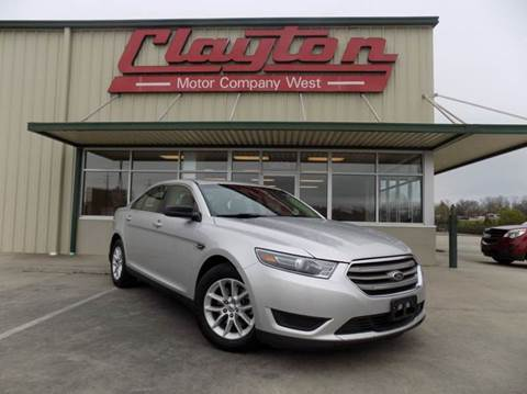 Ford taurus for sale in knoxville tn for City motors knoxville tn