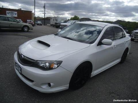2010 Subaru Impreza For Sale In Brighton Co