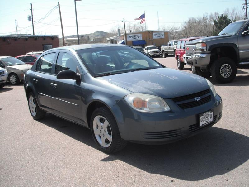2005 Chevrolet Cobalt 4dr Sedan In Brighton Co Berkenkotter Motors