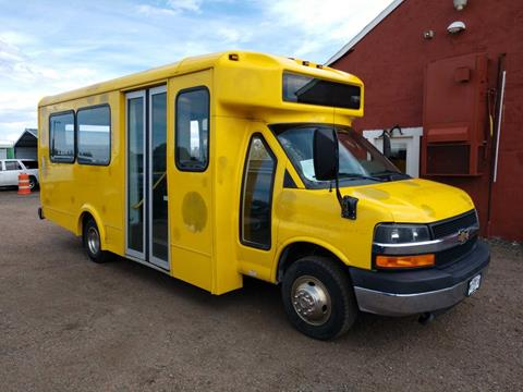 2014 FRRV G3500 for sale in Brighton, CO