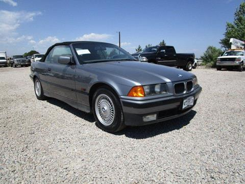 1994 BMW 3 Series for sale in Brighton, CO