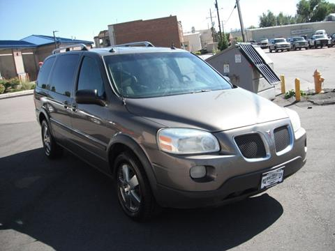 2005 Pontiac Montana SV6 for sale in Brighton, CO