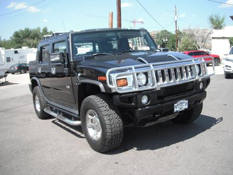 Hummer H2 Sut For Sale In Santa Ana Ca Carsforsale