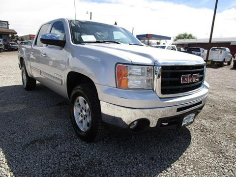2010 Gmc Sierra 1500 For Sale In Colorado Carsforsale Com 174