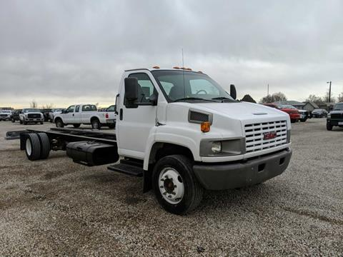 2005 GMC C5500 for sale in Brighton, CO