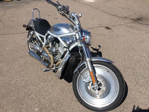 2003 Harley-Davidson V-Rod for sale in Brighton, CO