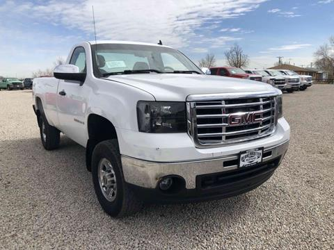 2009 GMC Sierra 2500HD for sale in Brighton, CO