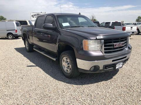 2010 GMC Sierra 2500HD for sale in Brighton, CO