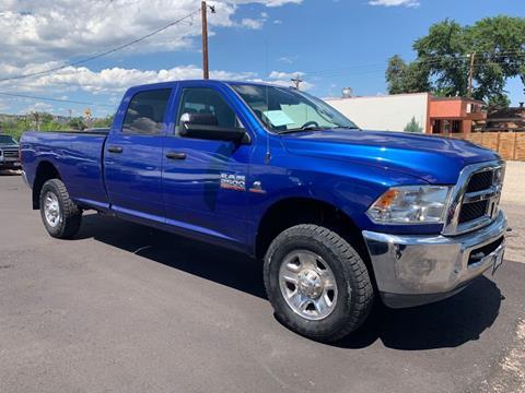 Diesel Trucks For Sale Colorado >> 2017 Ram Ram Pickup 2500 For Sale In Brighton Co