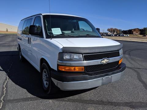 2008 Chevrolet Express Cargo for sale in Brighton, CO