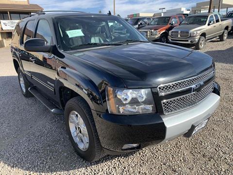 2012 Chevrolet Tahoe for sale in Brighton, CO