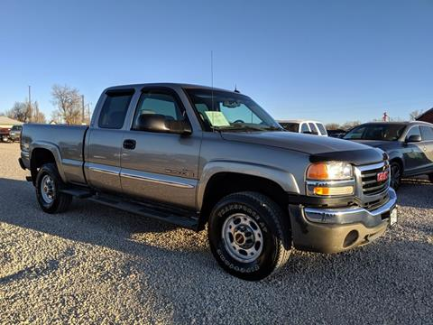 2003 GMC Sierra 2500HD for sale in Brighton, CO