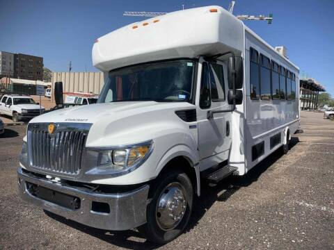 2013 IC Bus AC Series for sale at BERKENKOTTER MOTORS in Brighton CO