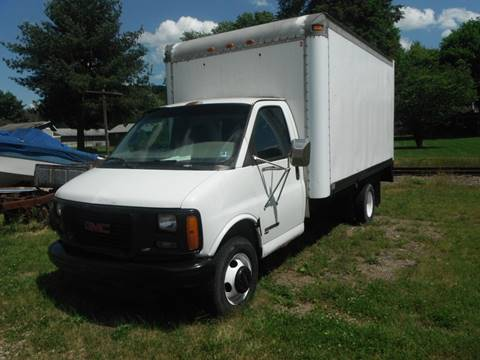 1998 GMC C/K 3500 Series for sale in Minerva, OH