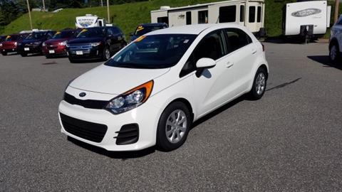 2016 Kia Rio5 for sale in Murphy, NC