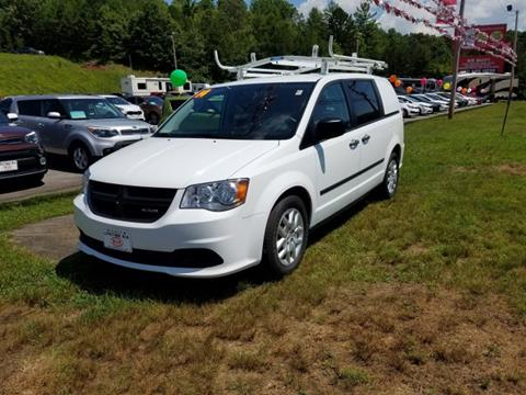 2014 RAM C/V for sale in Murphy, NC