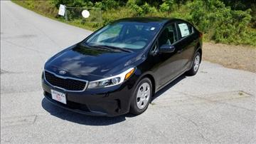2017 Kia Forte for sale in Murphy, NC
