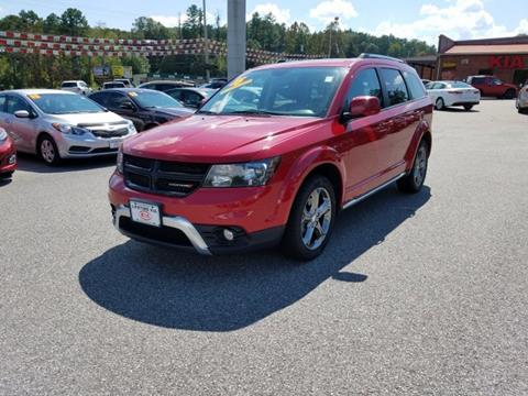 2016 Dodge Journey for sale in Murphy, NC