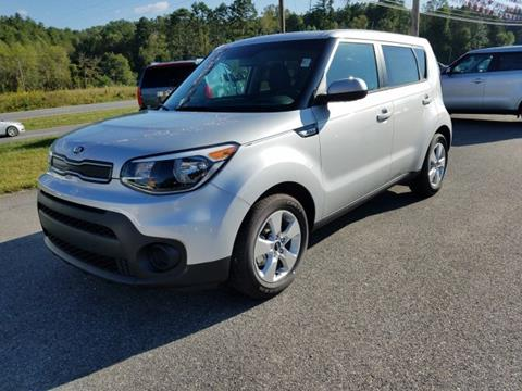 2017 Kia Soul for sale in Murphy, NC