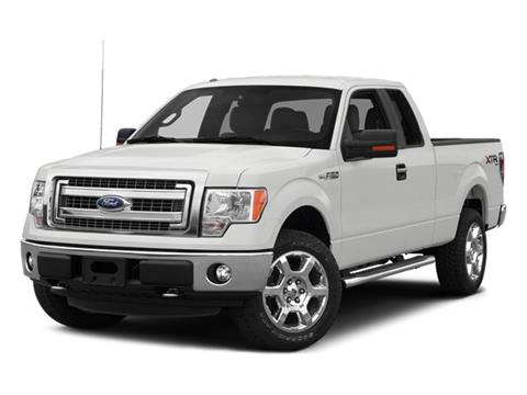2014 Ford F-150 for sale in Murphy, NC