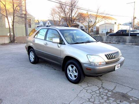 2002 Lexus RX 300 for sale in Chicago, IL