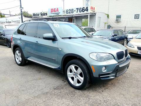 2007 BMW X5 for sale in Chicago, IL