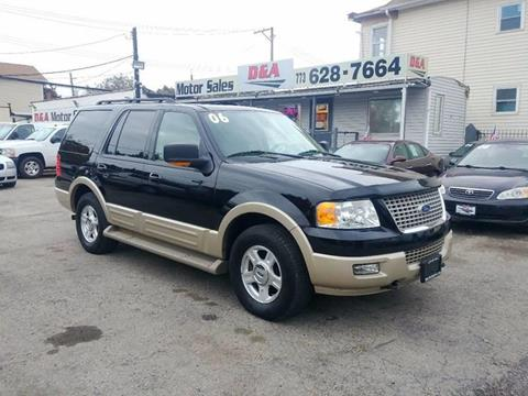 2006 Ford Expedition for sale in Chicago, IL