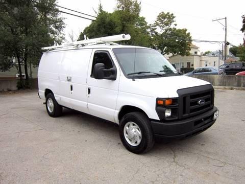 2009 Ford E-Series Cargo for sale in Chicago, IL