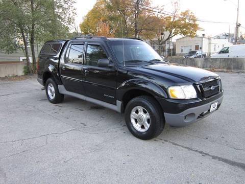 2002 Ford Explorer Sport Trac for sale in Chicago, IL