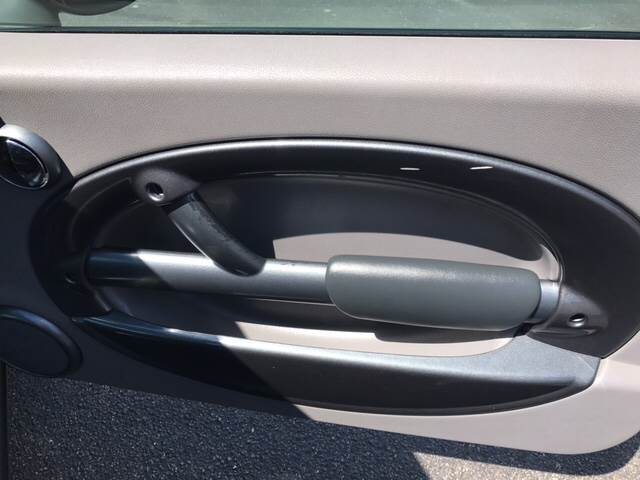 2003 MINI Cooper 2dr Hatchback - Louisville KY
