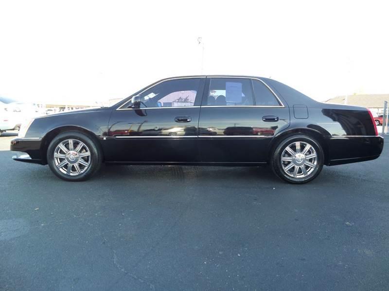 2007 Cadillac DTS 4dr Sedan - Louisville KY