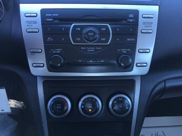 2010 Mazda MAZDA6 i Sport 4dr Sedan 5A - Louisville KY
