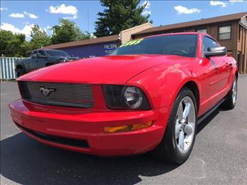 2005 Ford Mustang for sale in Louisville, KY