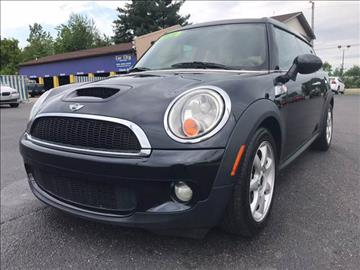 2008 MINI Cooper Clubman for sale in Louisville, KY