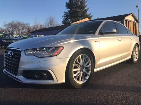 Audi for sale in louisville ky for Car city motors louisville ky