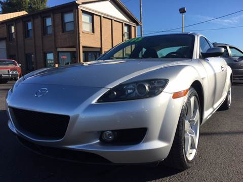 2004 Mazda RX-8 for sale in Louisville, KY