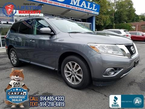 2016 Nissan Pathfinder for sale in Yonkers, NY